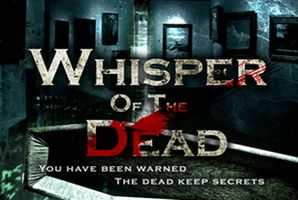 Квест Whisper of The Dead (Season 1+)