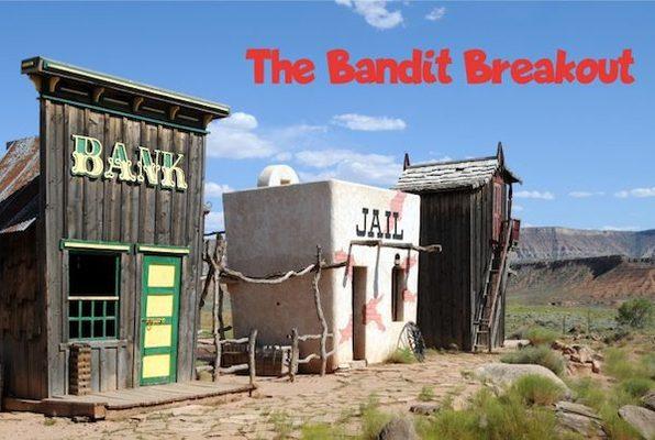 The Bandit Breakout
