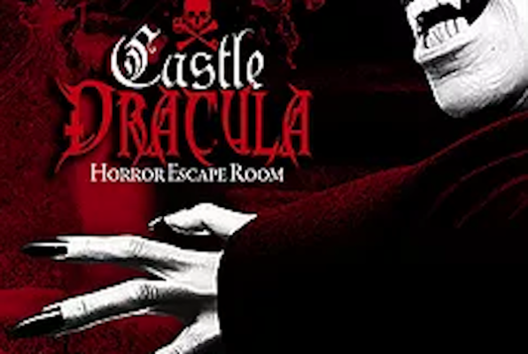 Castle Dracula (Deadbolt - Boneyfiddle Escape Rooms and Mysteries) Escape Room