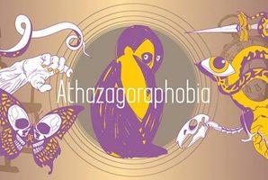 Квест Athazagoraphobia