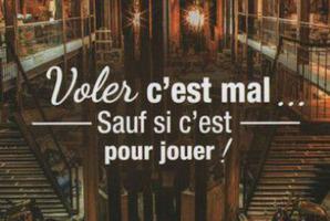 Квест Le Butin De L'Antiquaire