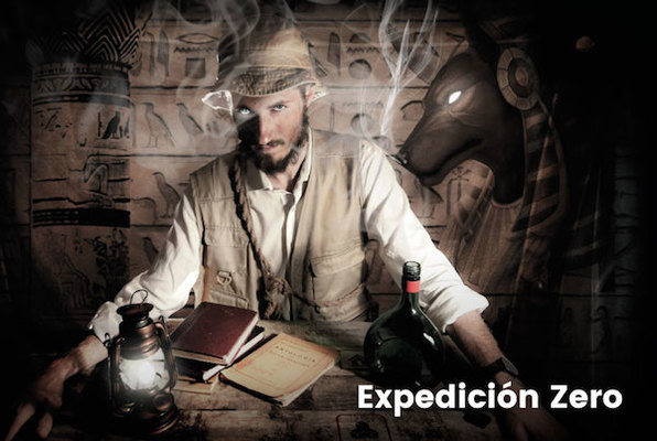 Expedición Zero (COCO ROOM Torrejón) Escape Room