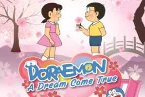 Квест Doraemon - A Dream Come True (Xcape Funtasy)