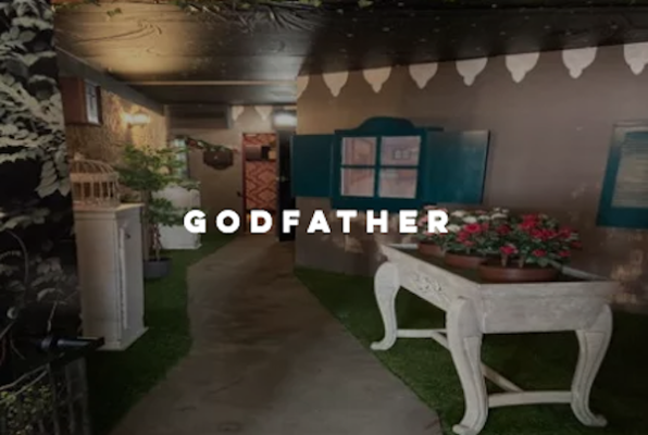 Godfather (PanIQ Room) Escape Room