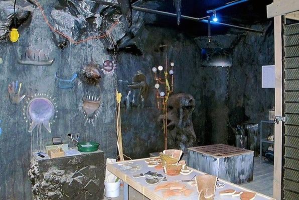 The Cavern (Escape Room LA ) Escape Room