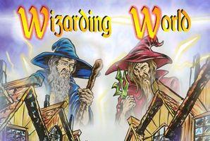 Квест The Wizarding World