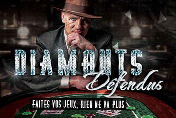 Diamants Défendus