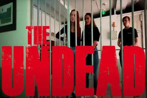 The Undead (Locked Randers) Escape Room