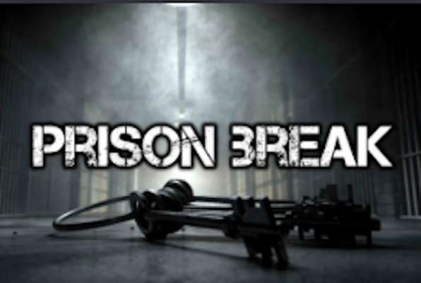 Prison Break (Locked Herning) Escape Room