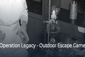 Квест Operation Legacy