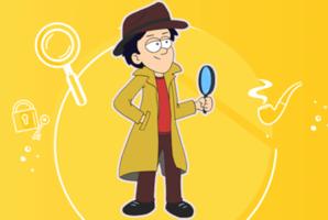 Квест Detective Agency