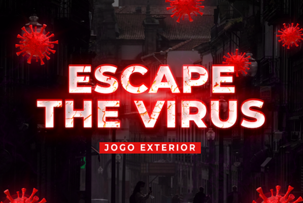 Escape the Virus