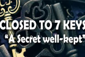 Квест Closed to 7 Keys