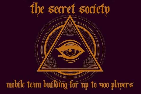 The Secret Society (The Panic Room) Escape Room