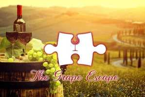 Квест The Grape Escape