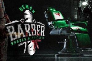 Квест Demon Barber