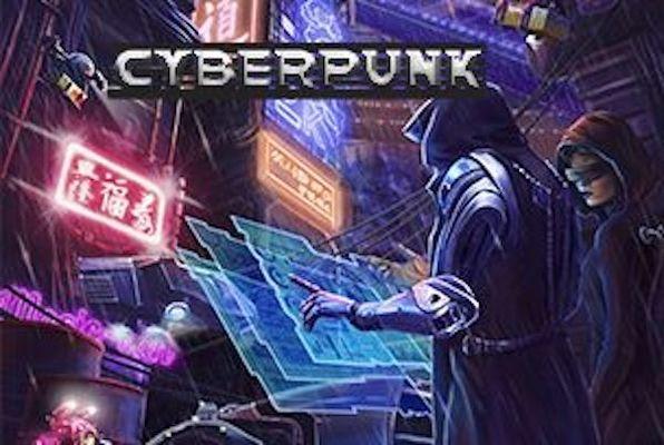 Cyberpunk VR (Battlefield Houston) Escape Room