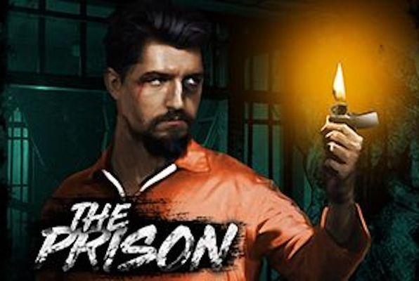 The Prison (Battlefield Houston) Escape Room