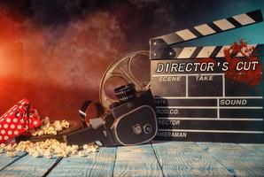 Квест Director's Cut
