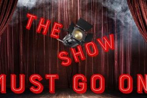 Квест The Show Must Go On