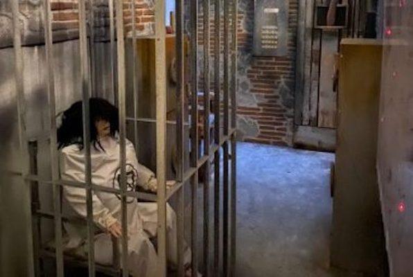 Psycho Hospital