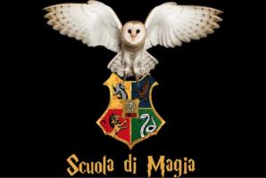 Квест Scuola di Magia
