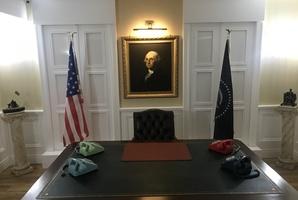 Квест Attentato Alla Casa Bianca