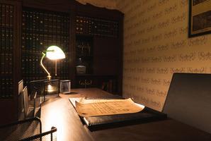 Квест Il Codice Da Vinci