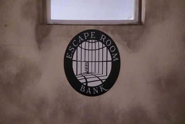 TAJEMNICE WARSZAWY (Escape Room Bank) Escape Room