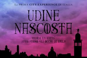 Квест Udine Nascosta