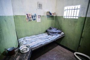 Квест Prison Break