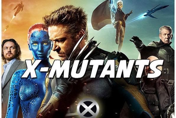 X-Mutants