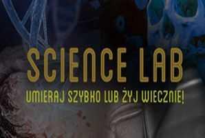 Квест Science Lab
