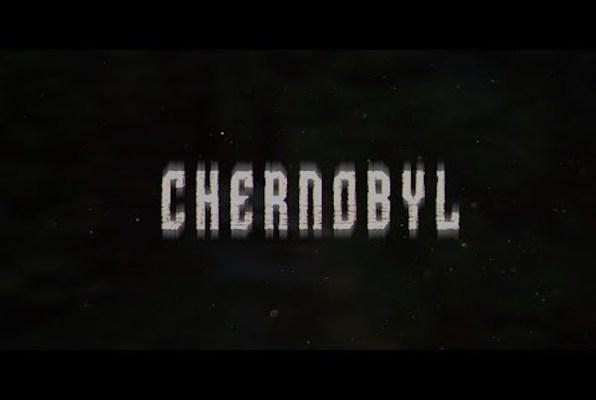 Černobyľ VR
