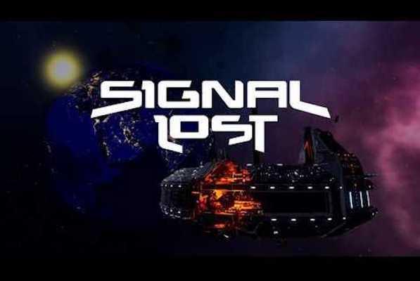 Stratený Signál VR