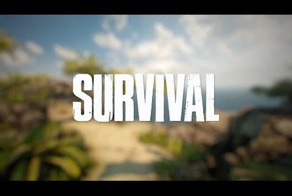 Prežitie VR