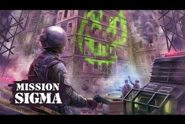 Misia SIGMA VR