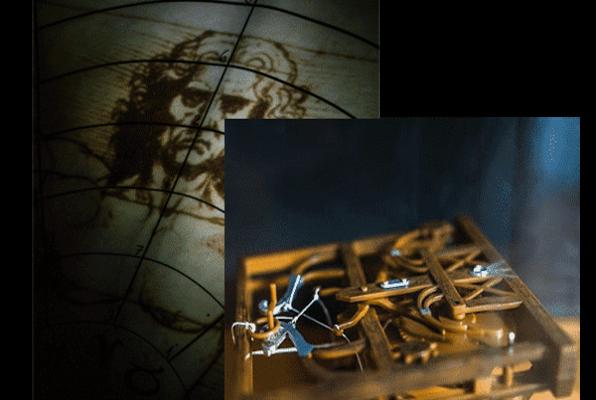 Da Vinciho Tajomstvá