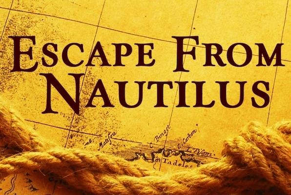 Escape from Nautilus