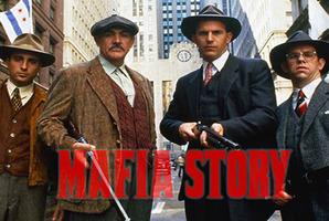 Квест Mafia Story