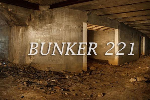 Bunker 221 (Uteč) Escape Room