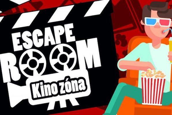 Escape room Kino Zóna