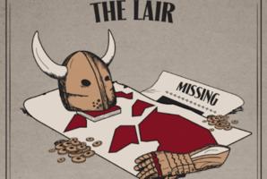Квест The Lair