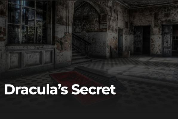Dracula's Secret