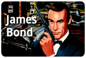 Квест James Bond - Nowhere to Hide