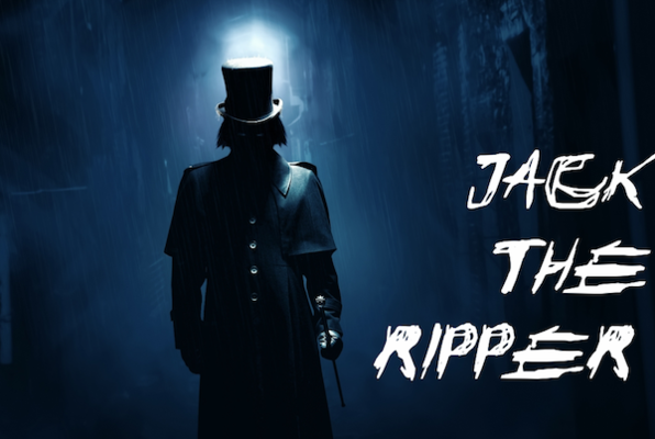 Jack the Ripper (BreakOut) Escape Room