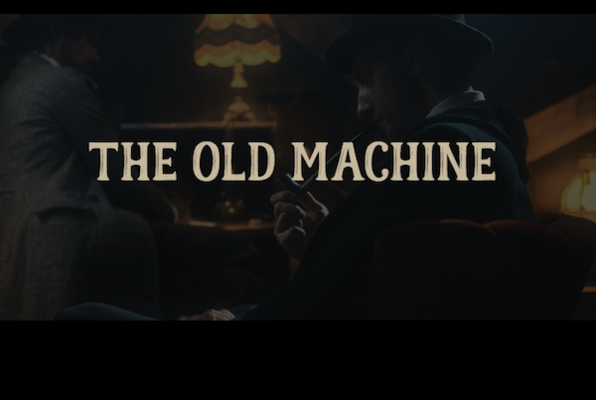 The Old Machine