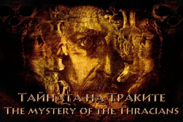 The Secret of the Thracians