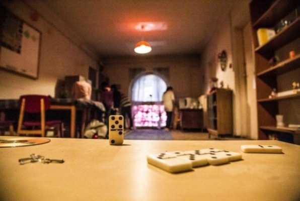 Sherlock (Paniq Szoba) Escape Room