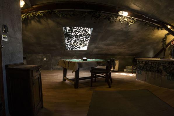 Narcos (Fanatic Escape Room) Escape Room